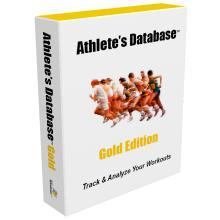 Athlete's Database Box Shot
